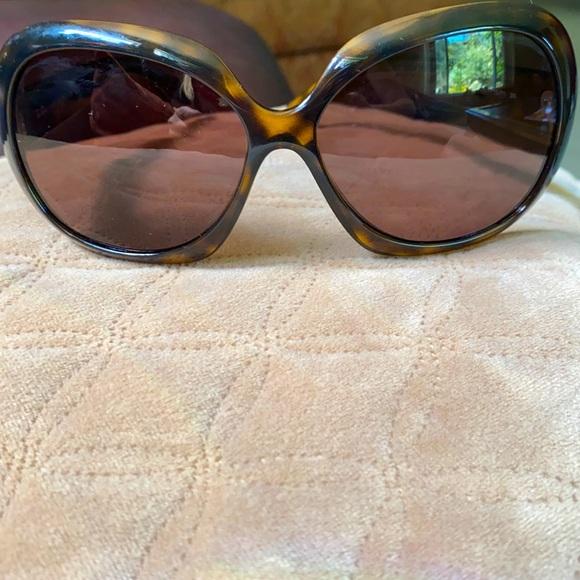 Ray-ban Jackie Ohh II Tortoise Sunglasses